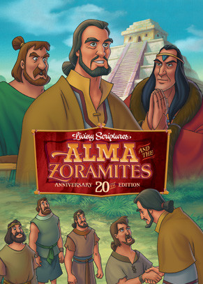 Alma and the Zoramites
