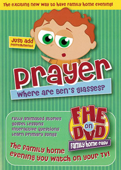 FHEonDVD - Prayer