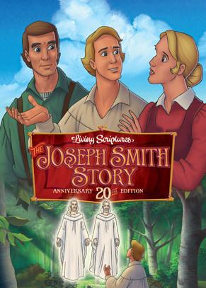 The Joseph Smith Story