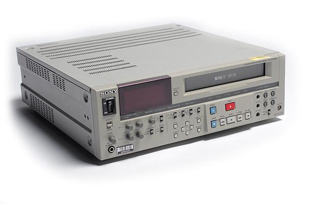 VHS VCR