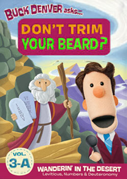 Don't lie, don't cheat ... don't trim your beard??? The Old Testament is full of rules, and some of them are kind of, well, weird. Learn why God gave all these rules to Israel and which ones still apply to us today!