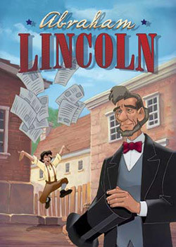 Abraham Lincoln - History Hero Classics