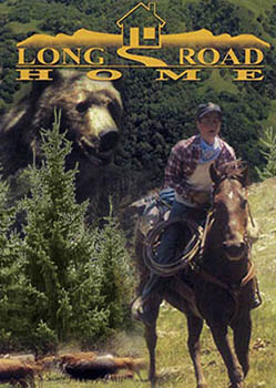 After 12-year-old Seth's mother died, he is sent to rural Utah to live with his grandparents . Seth and his grandfather must round up their grazing cattle before a rogue grizzly bear attacks! Breathtaking scenery and heartfelt performances make this a great family film.