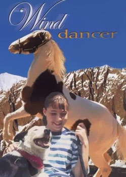 When a riding accident leaves a young girl unable to walk, her widowed father seeks help from a renowned and beautiful therapist who uses animals to help people. But the girl must first learn to trust the doctor - and so must her father. Ultimately, a spirited, purebred horse named Wind Dancer will hold the key to the girl's future!