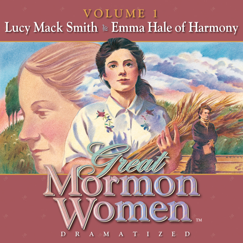 Great Mormon Women Audio Stories