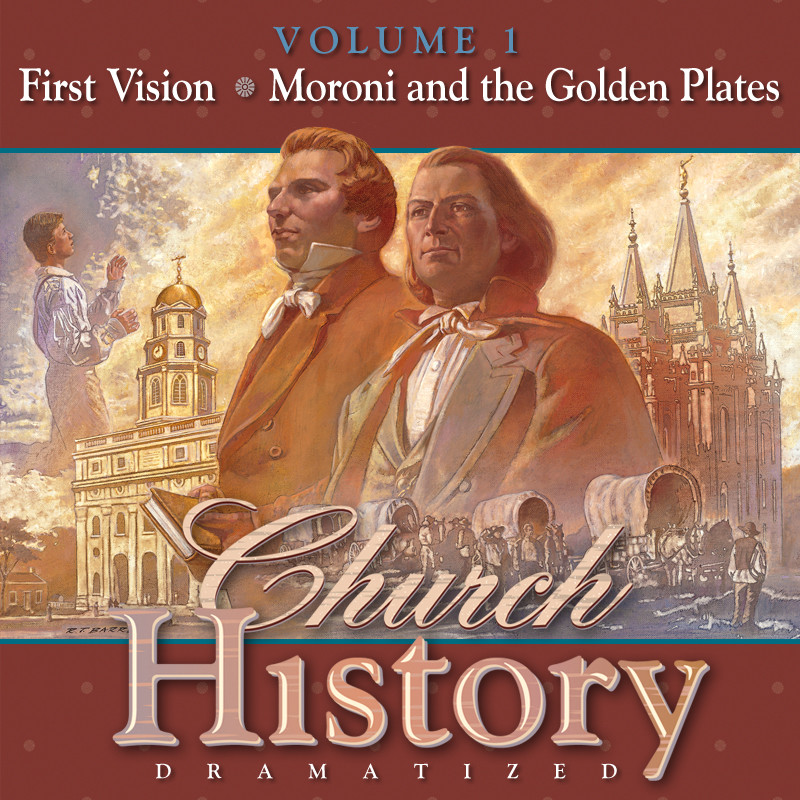 Dramatized Church History Audio Stories