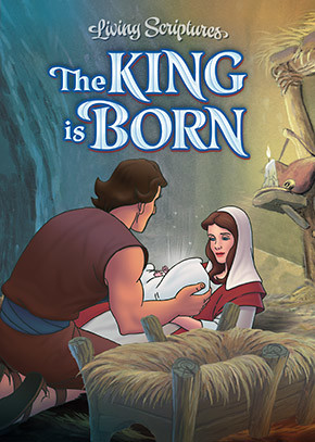 The King is Born - Christmas Nativity Story
