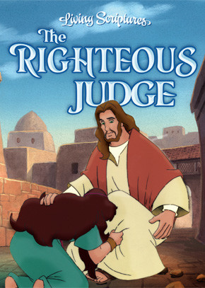 The Righteous Judge