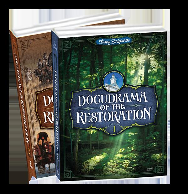 LDS Church history videos