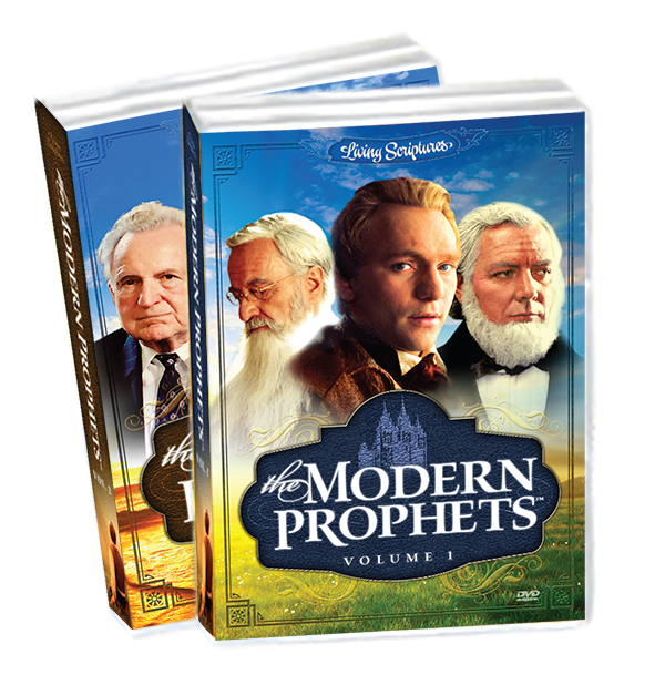 Modern Prophets Video Series