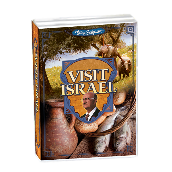 Visit Israel Video Series