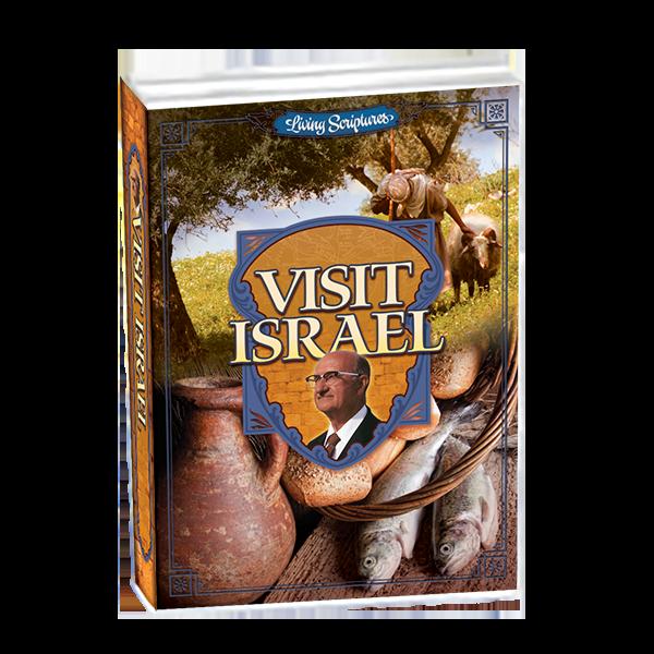 Visit Israel Video Series