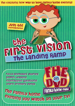 FHE on DVD - The First Vision