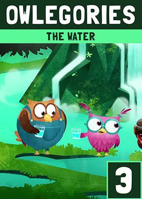 Owlegories #3 - The Water