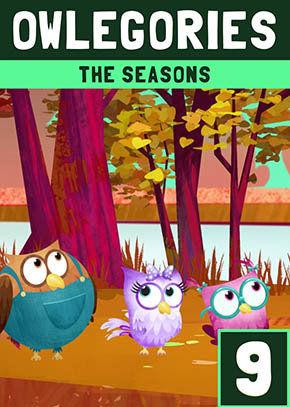 Owlegories #9 - The Seasons