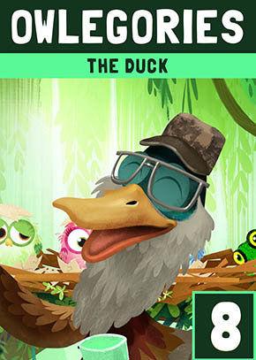 Owlegories #8 - The Duck