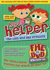 FHE on DVD - Happy Helper