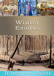 History of the Saints - Winter Exodus