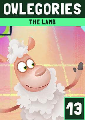 a7Owlegories #13 - The Lamb