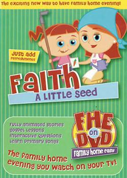 FHE on DVD - Faith