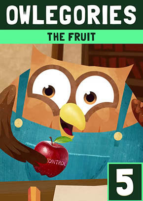 Owlegories #5 - The Fruit