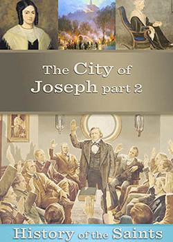 City of Joseph Part 2