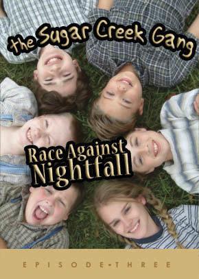 Race Against Nightfall - Sugar Creek Gang