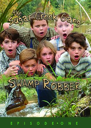 Swamp Robber - Sugar Creek Gang