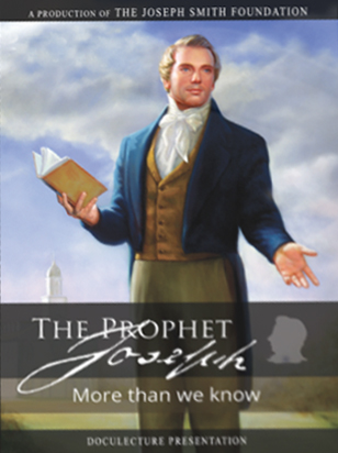 The Prophet Joseph - More Than We Know