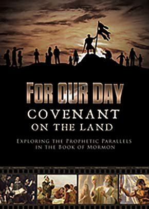 For Our Day - Covenant on the Land
