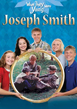 Latter-day prophets were once young too! Let's go visit interesting places and people as you learn about the young Joseph Smith's example of faith, hard work, integrity and seeking the truth.