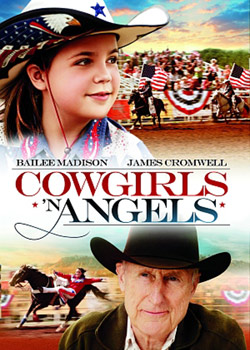 "Meet Ida, a feisty and rebellious young girl, who has fantasies of finding her father, a rodeo rider. While searching for her dad, she connects with the Sweethearts of the Rodeo, a team of young female rodeo riders run by former rodeo star Terence Parker. Recognizing Ida's innate talent for trick riding, Terence recruits her for their ranks. Accepted wholeheartedly by her new ""family,"" Ida finds a new passion that redefines her life -- and she also may find the father she's been searching for."
