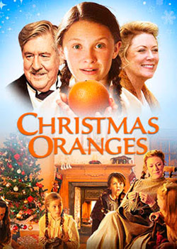 "Rose grows up surrounded by her ""family"" at Greenwoods Orphanage. But when tragedy strikes, she's sent off to Irongates, an institution with a strict headmaster who dislikes her immediately. Hoping to receive an orange for Christmas, she waits in eager anticipation. But will all hope be lost when Mr. Crampton punishes her on Christmas morning?"