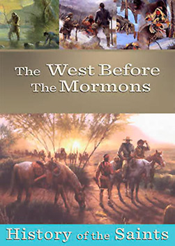 n this episode of History of the Saints we talk about the shaping of the great American West; the fur traders, mountain men, and explorers who first mapped and explored these valleys of the mountains. When the Latter-day Saints went west they were not the first and would not be the last. They did not blaze the trail. They were a part of a much larger story. In order to better understand the Mormon migration to the West we look first at those who came first.