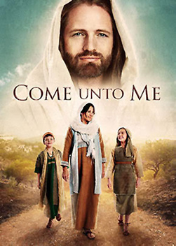 Come Unto Me: Young Samuel and little Mary are intrigued by the man called John the Baptist, but they can't take the chance of staying in one place long enough to listen to his message. On the run from Roman soldiers, the brother and sister must do whatever it takes to survive. But when they meet a kind woman at a well, she introduces them to her son, Jesus-and their meeting forever changes the children's lives.