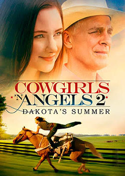 After she receives unexpected news about herself, a 17-year-old girl experiences an exciting, yet challenging life in and out of the rodeo circuit in this wonderful coming- of-age story. Filled with heart, horses and high-reaching adventure this is an uplifting reminder that with courage, friendship and passion, anything is possible.