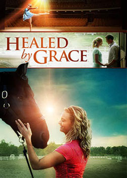 Riley Adams has a bright future as a dancer until a tragedy brings it all to a halt. She rebuilds her life and discovers God's perspective, finding love in the process, thanks to an unshakable faith and an unexpected bond with a beautiful mare named Grace.