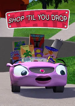 Auto B Good: Shop til you drop