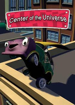 ABG-universe