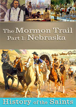 From April 7 to May 30 of 1847 the Pioneer Company of the Latter-day Saints traveled across nearly 500 miles of Nebraska. Along the way they would marvel at the fertile plains, see some of the most beautiful vistas they had ever seen, ride among the vast herds of buffalo, interact with Plains Indians, and go forward in the faith of their God—their eyes toward the West. No matter how we today envision this epic journey in hindsight, it is imperative that we see it as they saw it.