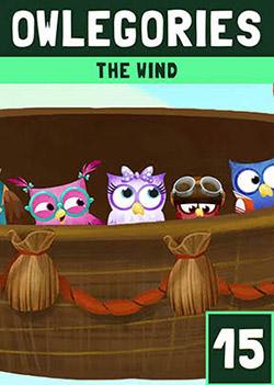 Owlegories: The Wind