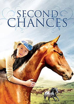 Based on a true story, Second Chances is the uplifting tale of a little girl's physical and emotional reawakening after a car crash claims her father and her spirit. The accident leaves 10-years-old Sunny Mathewsunable to walk without crutches. However, the damage to Sunny's legs pales in comparison to her emotional wounds, which cause her to withdraw from life and everyone around her. Miraculously, things begin to change when Sunny develops a love for a mean-spirited, crippled horse named Ginger.