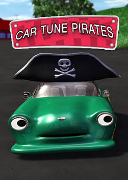 Auto B Good: Car Tune Pirates