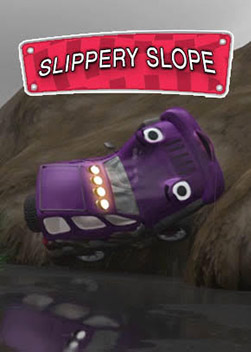 Auto-B-Good: Slippery Slope