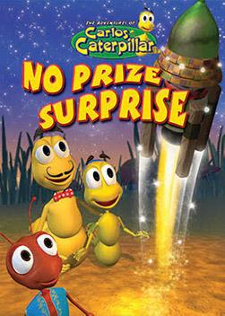 Carlos: No Prize Surprise