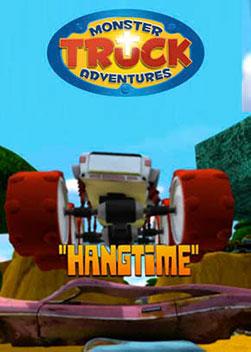 Monster Truck Adventures: Hangtime