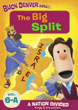 What's in the Bible: The Big Split
