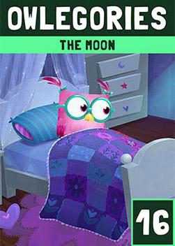 Owlegories: The Moon