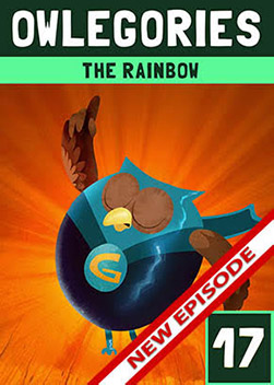 Owlegories: The Rainbow