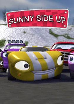Auto-B-Goo: Sunny Side Up